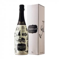 Torelló Brut Special Edition Con Estuche Regalo