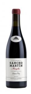 La Vigne de Sancho Martín