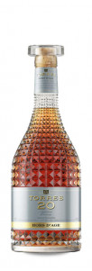 Brandy Torres 20 Hors d'Age Brandy