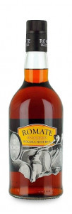 Brandy Romate Solera Reserva