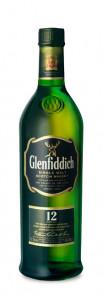 Glenfiddich 12 Ans