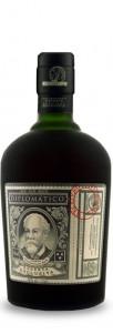 Diplomático Reserva Exclusiva 12 Years Old Rum