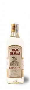 Old Raj 46% Gin