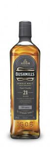 Bushmills Madeira 21 Ans