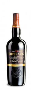 Dry Sack 15 Años Solera Especial