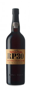 Ramos Pinto 30 Old Tawny Port