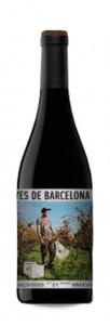 Vinyes de Barcelona