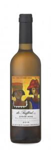 De Trafford Straw Wine