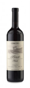 Ceretto Barolo Bussia