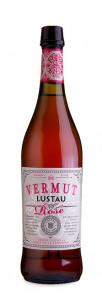 Vermut Lustau Rosé