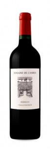 Domaine de Cambes Bordeaux