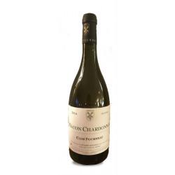 Julien Guillot Mâcon Chardonnay Clos Fourneau 2016