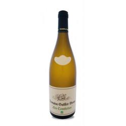 Domaine Guillot-Broux Mâcon-Chardonnay Les