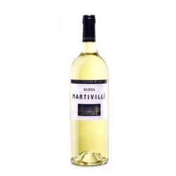 Martivillí Sauvignon Blanc 2019