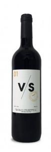 Vinos Subterráneos VS 01