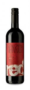 Heinrich Naked Red