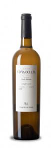 Amós Bañeres Vinya Oculta Vinya de la Múnia