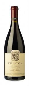 Cristom Eileen Vineyard Pinot Noir