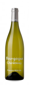 Domaine François Mikulski Bourgogne Côte d'Or blanc