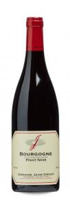 Domaine Jean Grivot Bourgogne Pinot Noir