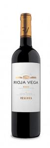 Rioja Vega Reserva