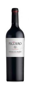 Tinto Figuero 12