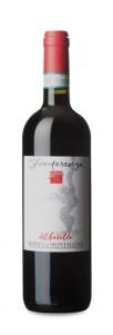 Fonterenza Rosso di Montalcino Alberello