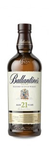 Ballantine's 21 Anns