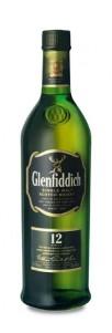 Glenfiddich 12 Anns