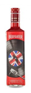 Beefeater London Sounds Dry Gin