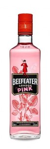 Beefeater Pink Strawberrry Flavoured Gin