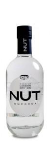 Nut Emporda Premium London Dry Gin
