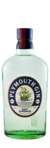 Plymouth Gin Navy Strength Gin