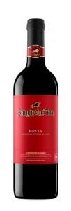 Sangre de Toro Rioja