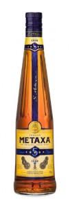 Brandy Metaxa 5 Stars