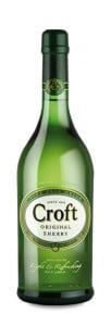 Croft Original 1L