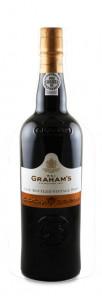 Graham's LBV