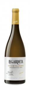 Legardeta Finca de Villatuerta Chardonnay