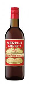 Vermouth Martínez Lacuesta Rojo