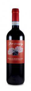 Fonterenza Rosso di Montalcino