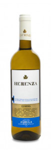 Herenza Blanco Kosher