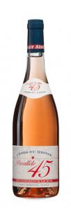 Jaboulet Côtes du Rhône Rosé Parallèle 45