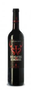 Bicicletas y Demonios