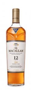 The Macallan 12 Anns Double Cask