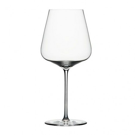 Verre Zalto Bordeaux