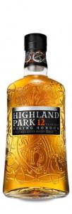 Highland Park 12 Años Single Malt Whisky