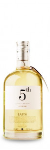 5th Earth Citrics Gin