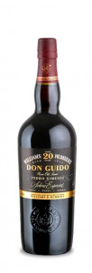 Williams & Humbert Don Guido PX VOS