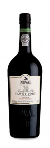 Noval 20 Years Old Tawny Port