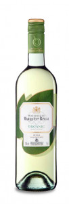 Marqués de Riscal Organic Blanco